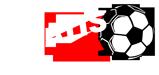 Matis Pro Soccer Training Sticky Logo