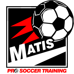 Matis Pro Soccer Training Logo
