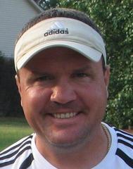Stephen Hauter